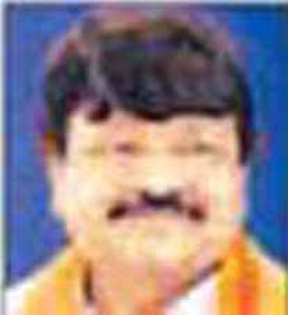 Another complaint against Vijayvargiya