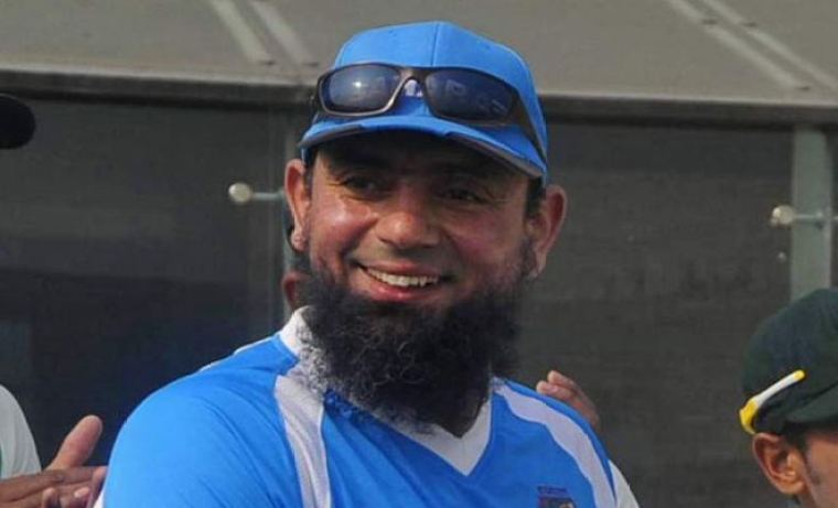 There won't be another Sachin: Saqlain