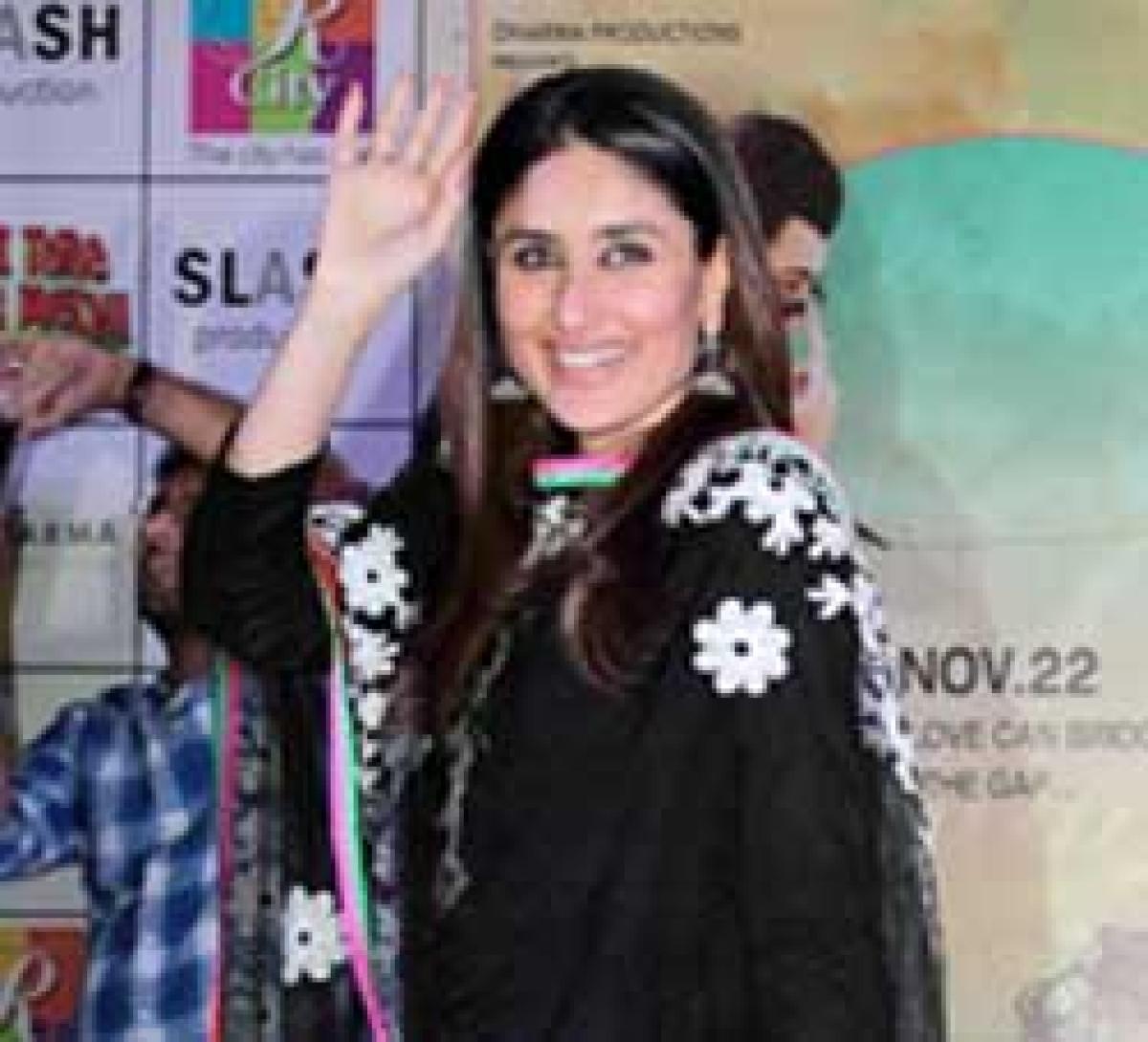 Kareena Kapoor's candid confessions
