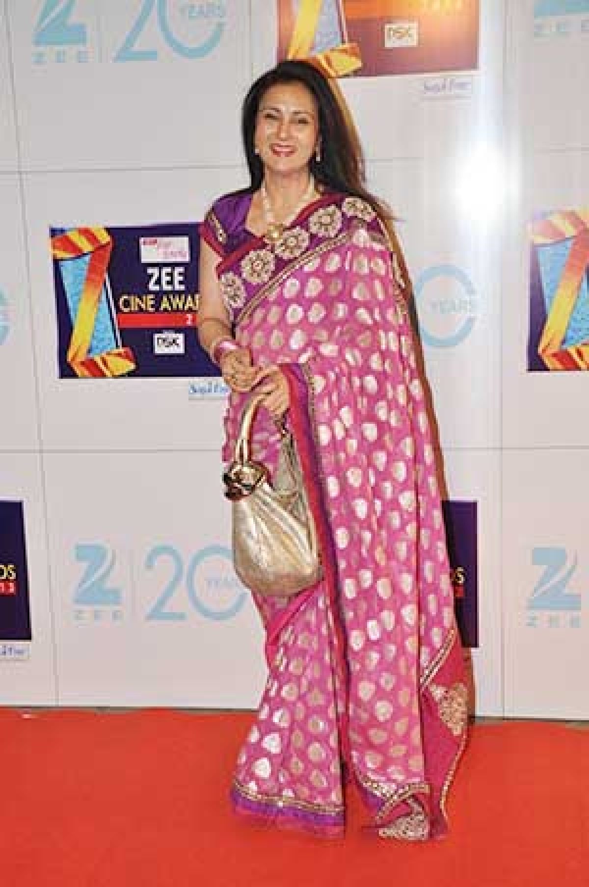 Poonam Dhillon set for a comeback on TV
