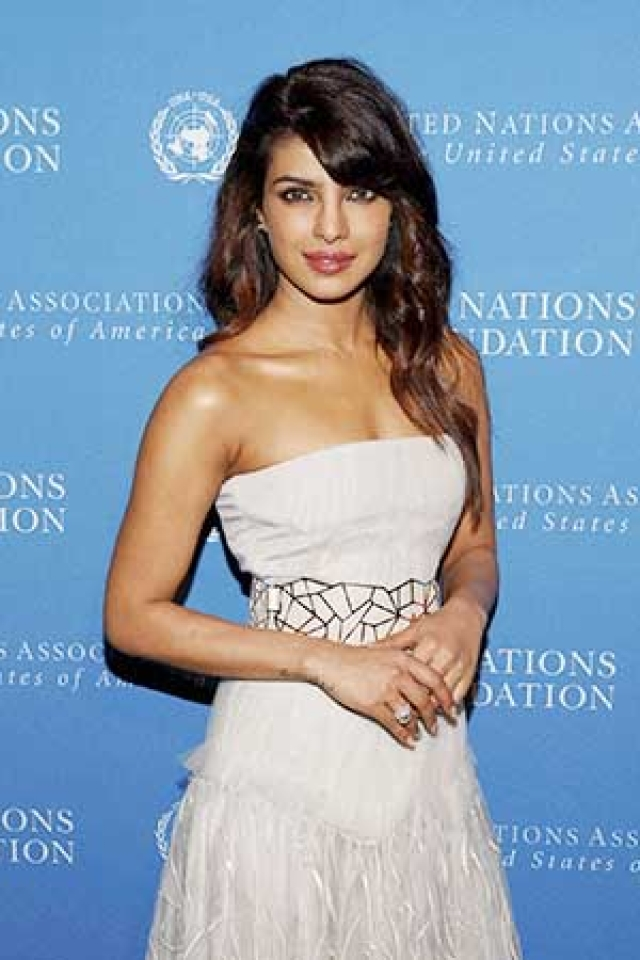 Priyanka Chopra's support for Lucky Kabootar