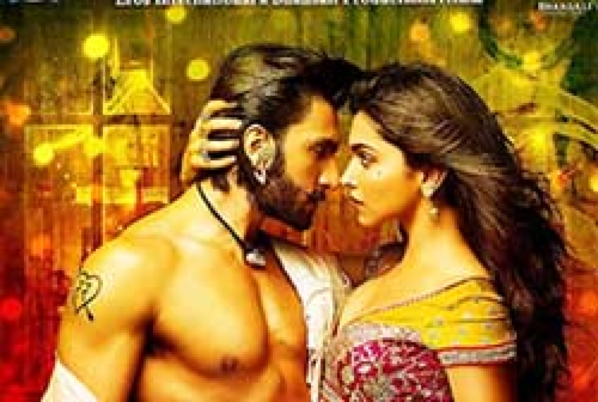 Ram-leela not related to Lord Ram or Krishna: Makers