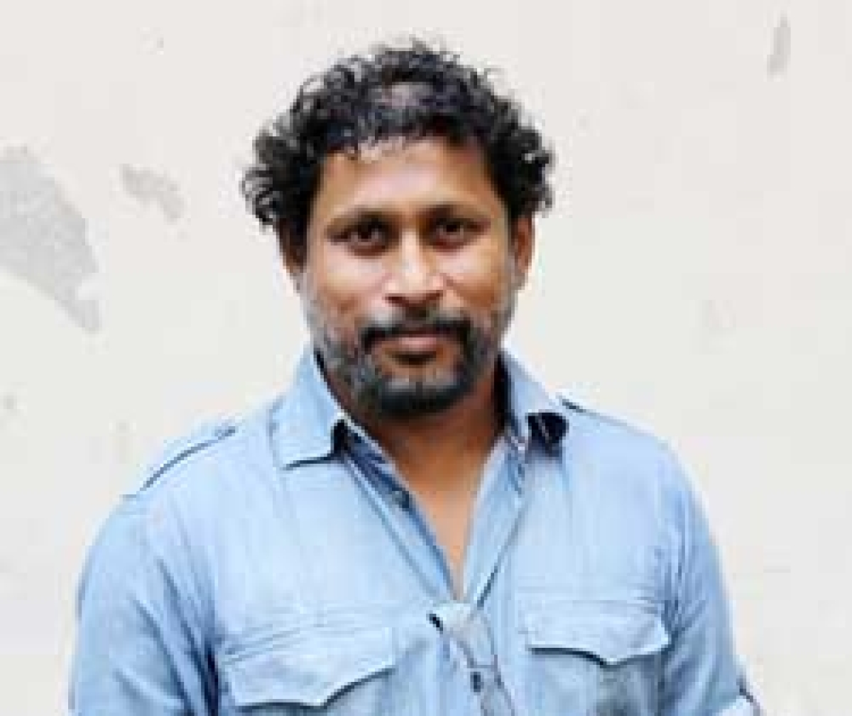 I believe in small-budget films, says Shoojit Sircar