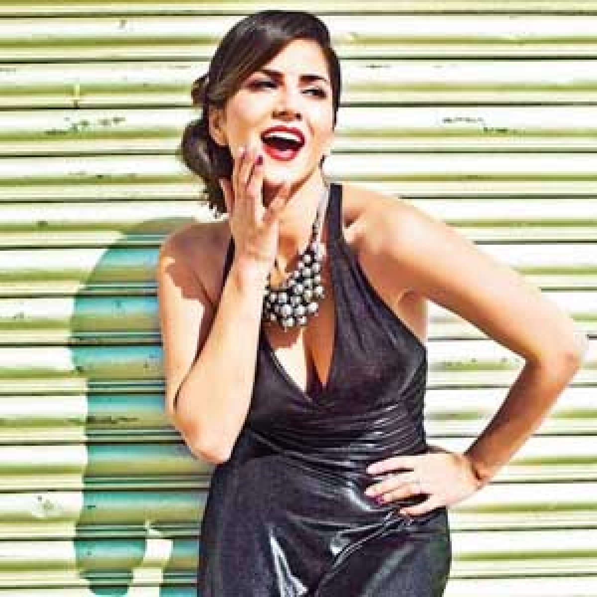 Jackpot does not require censorship: Sunny Leone