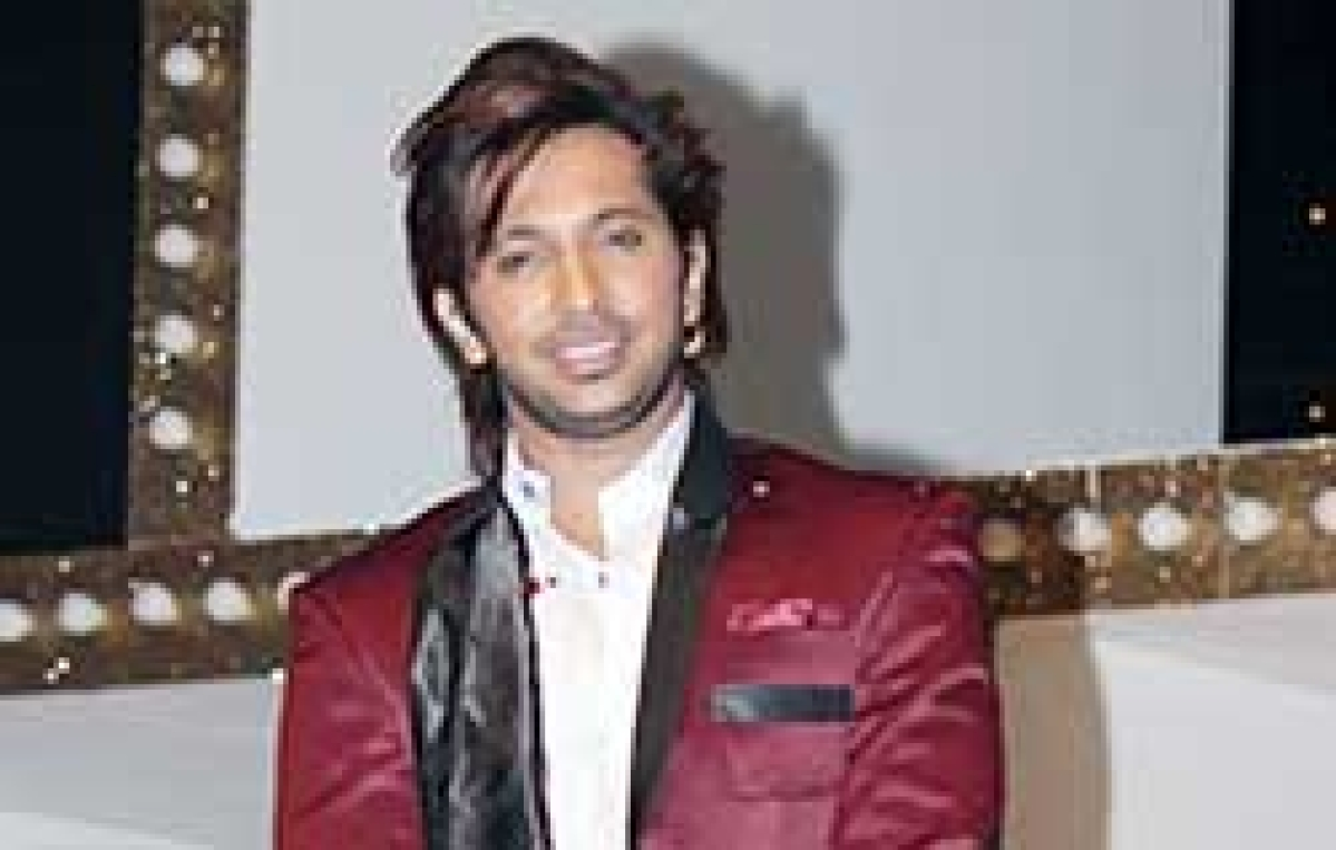 Bollywood dance films look copy of Hollywood: Terence Lewis