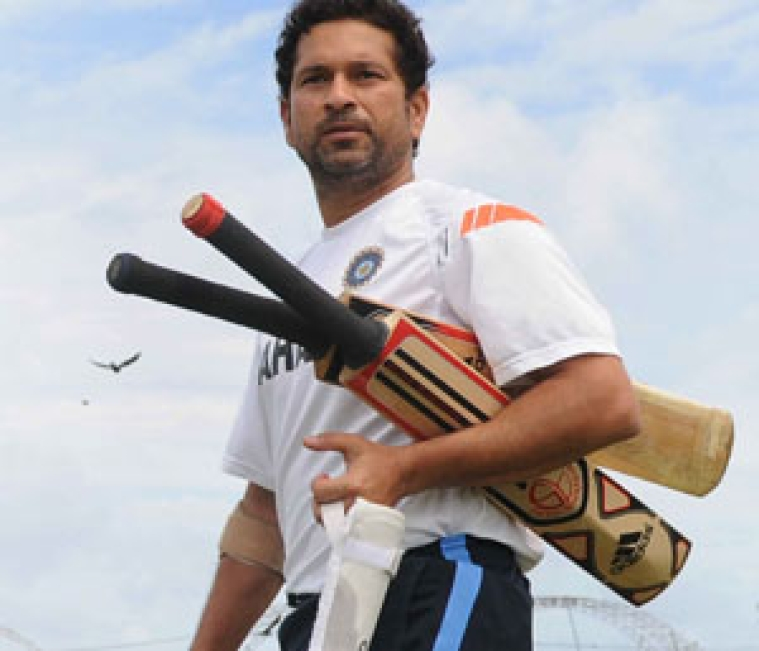 SACHIN SWANSONG Online tickets sold out