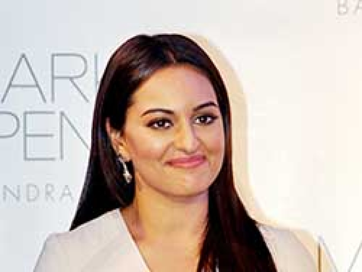 Bullett Raja is Dhulia's most commercial film: Sonakshi