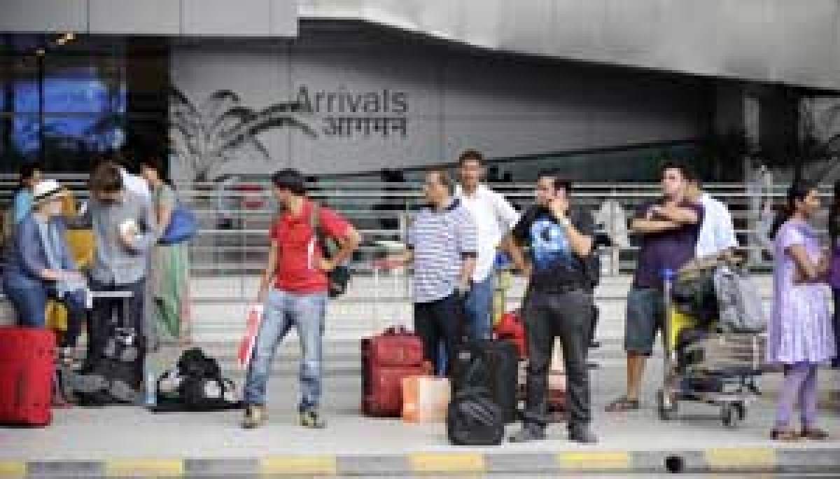 Southeast Asian airlines woo Indian travellers