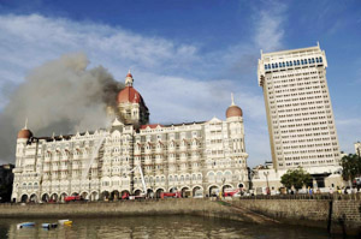 26/11: HC seeks info on steps to award bomb squad