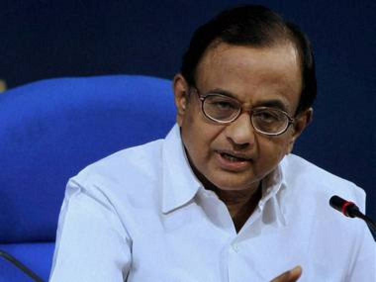 Neither a 'caged bird' nor   a 'Congress Bureau of Investigation ': Chidambaram on CBI