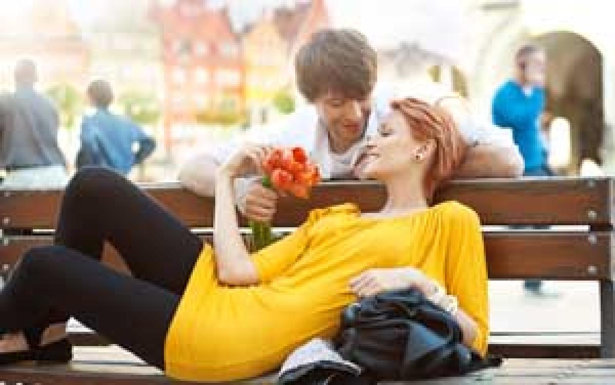 Love hormone leads to monogamy
