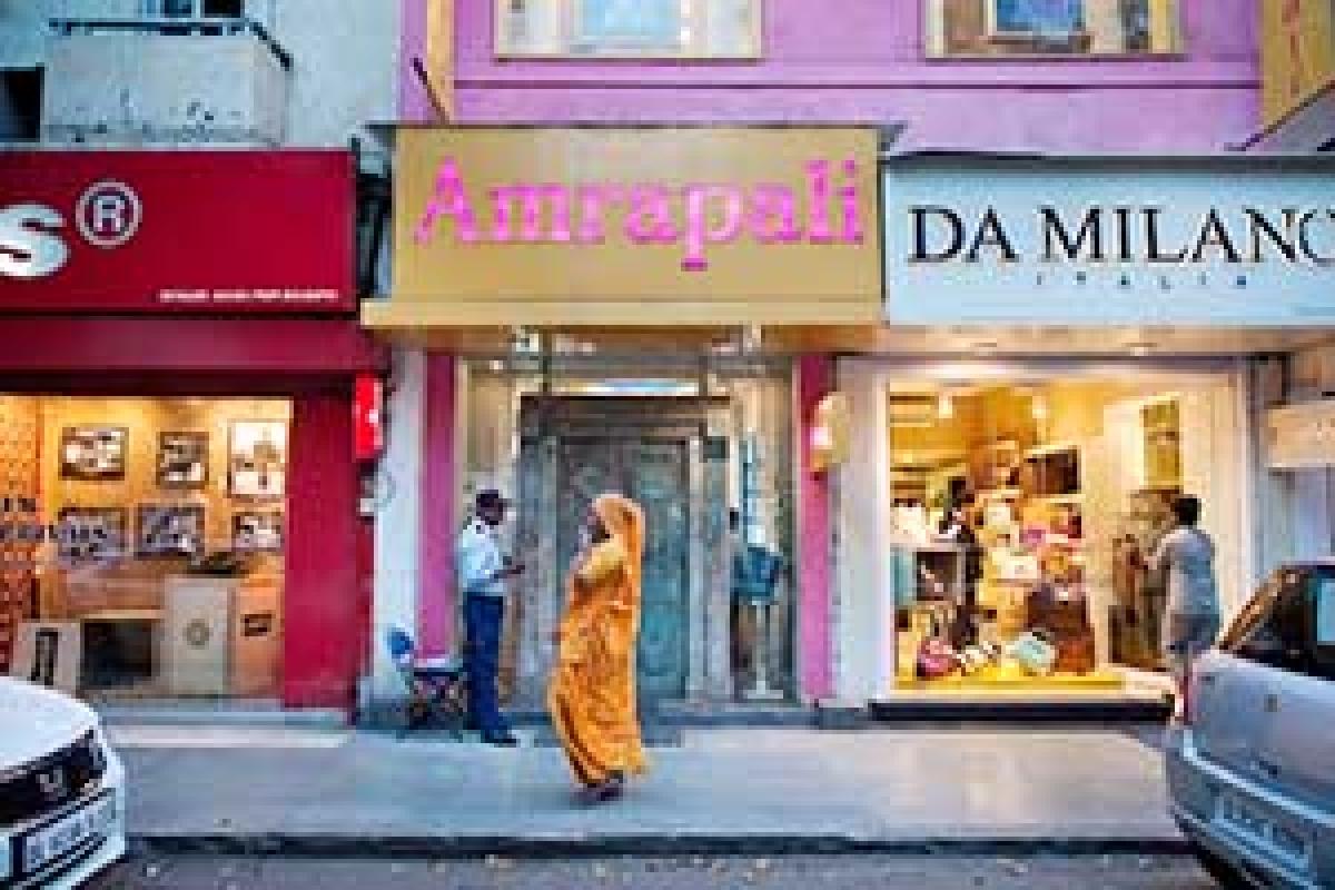 Khan Market is India's costliest retail market