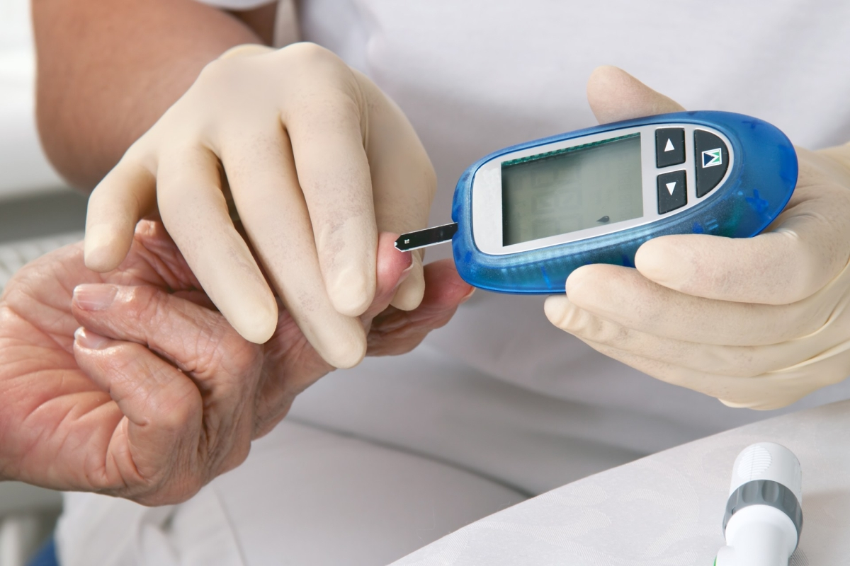 Discard myths to successfully manage diabetes