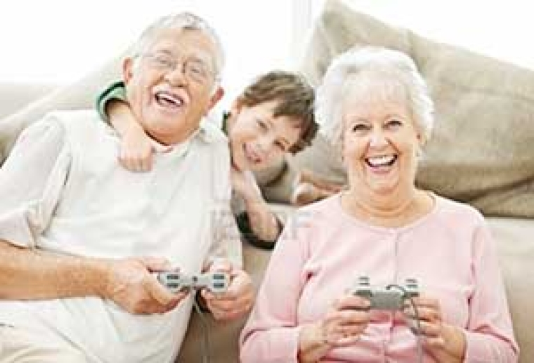 Therapeutic at-home 3D video game for stroke patients developed