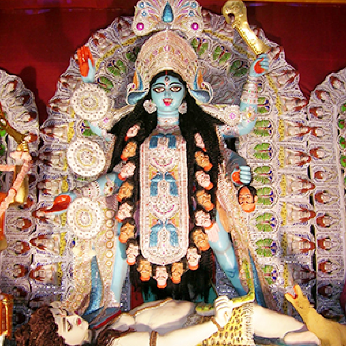 Bihar: Man 'sacrifices' minor nephew to propitiate goddess Kali