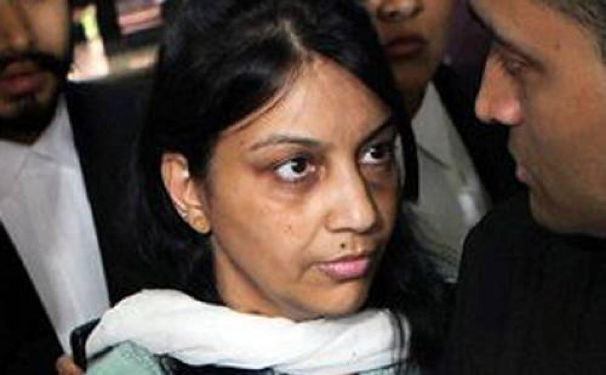Aarushi murder: Talwars held guilty