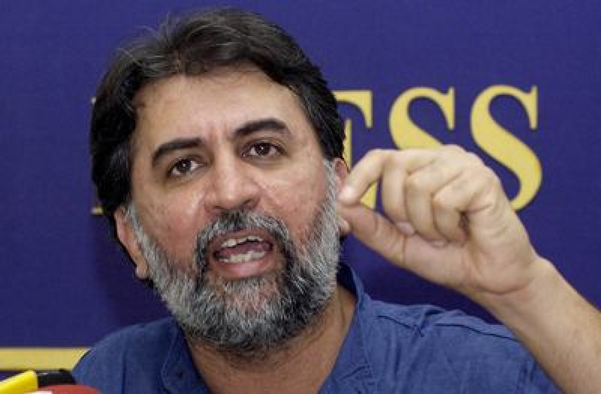 Tejpal's claim of consensual act could not be true: Goa CM