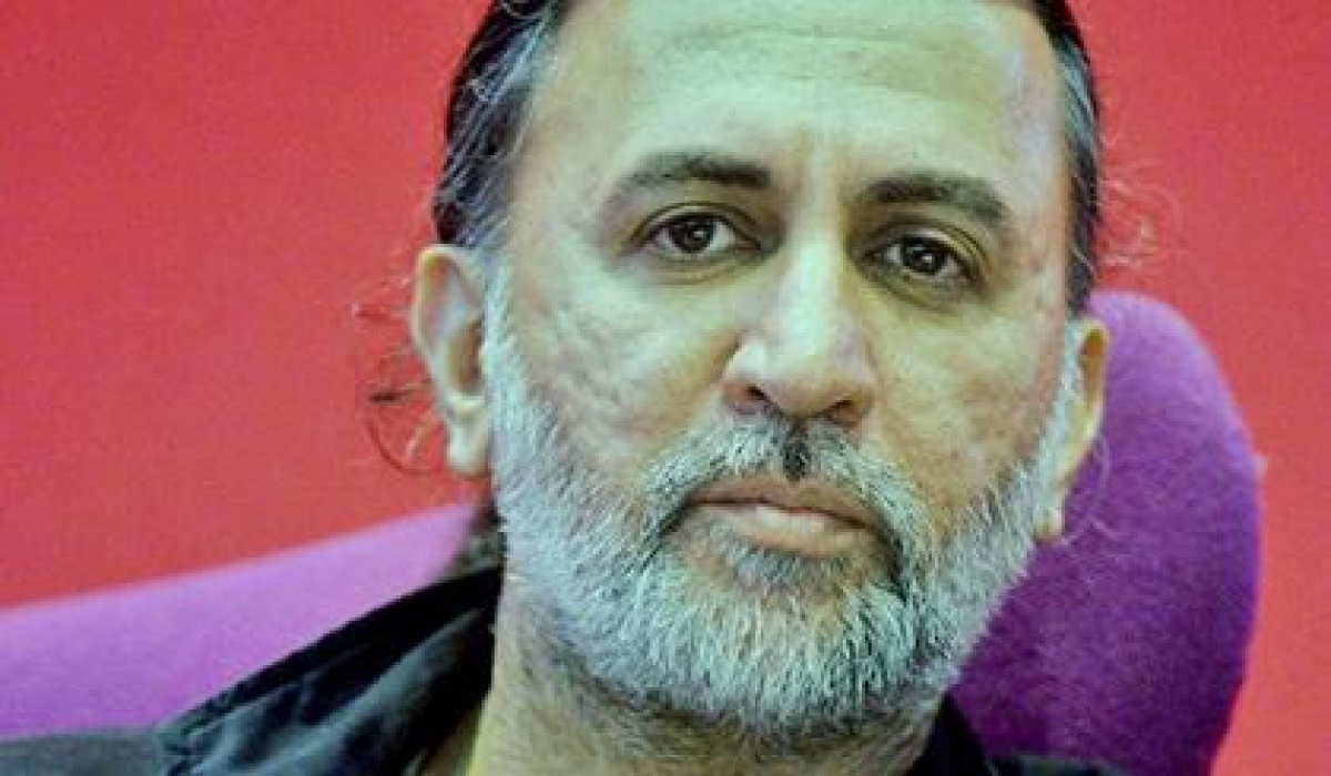 Time spent in lift nails Tejpal claim
