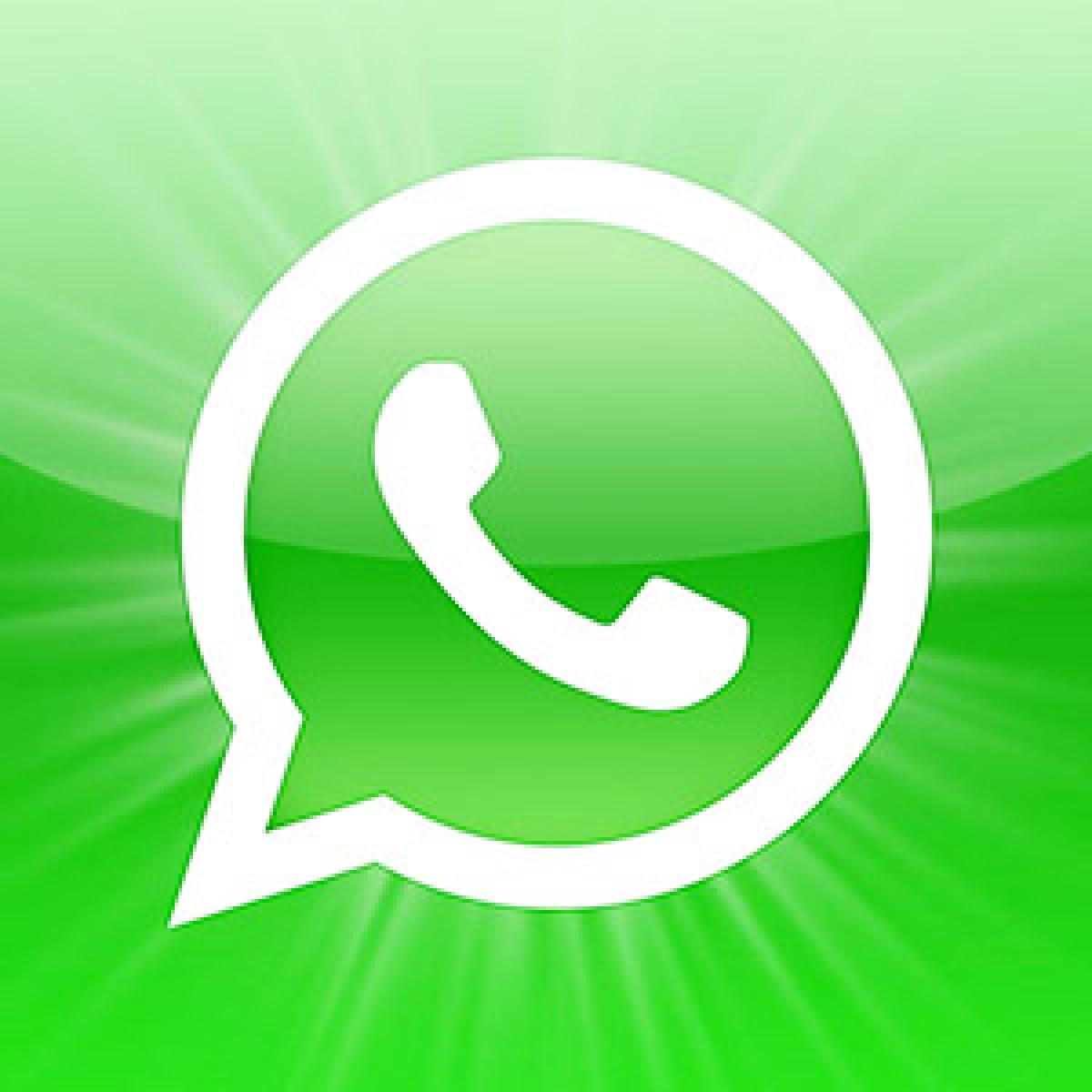 WhatsApp tech helps cops nab absconding fraudster!