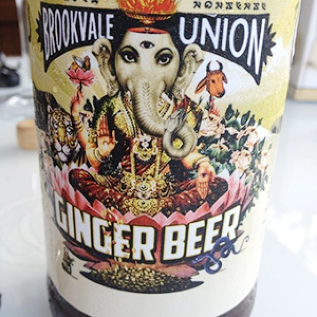 l Last word THUNDER DOWN UNDER Hindu deities on beer bottles irk Oz Indians