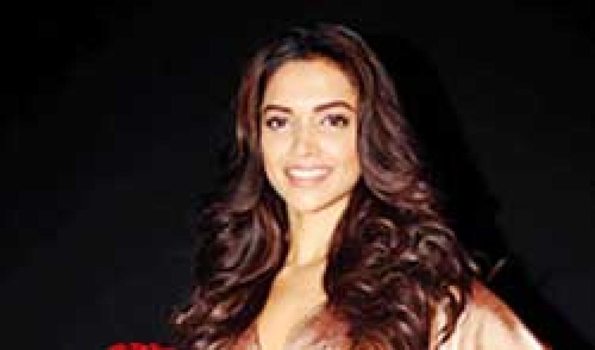 Hero-heroine pay scale debate should not become a war: Deepika padukone