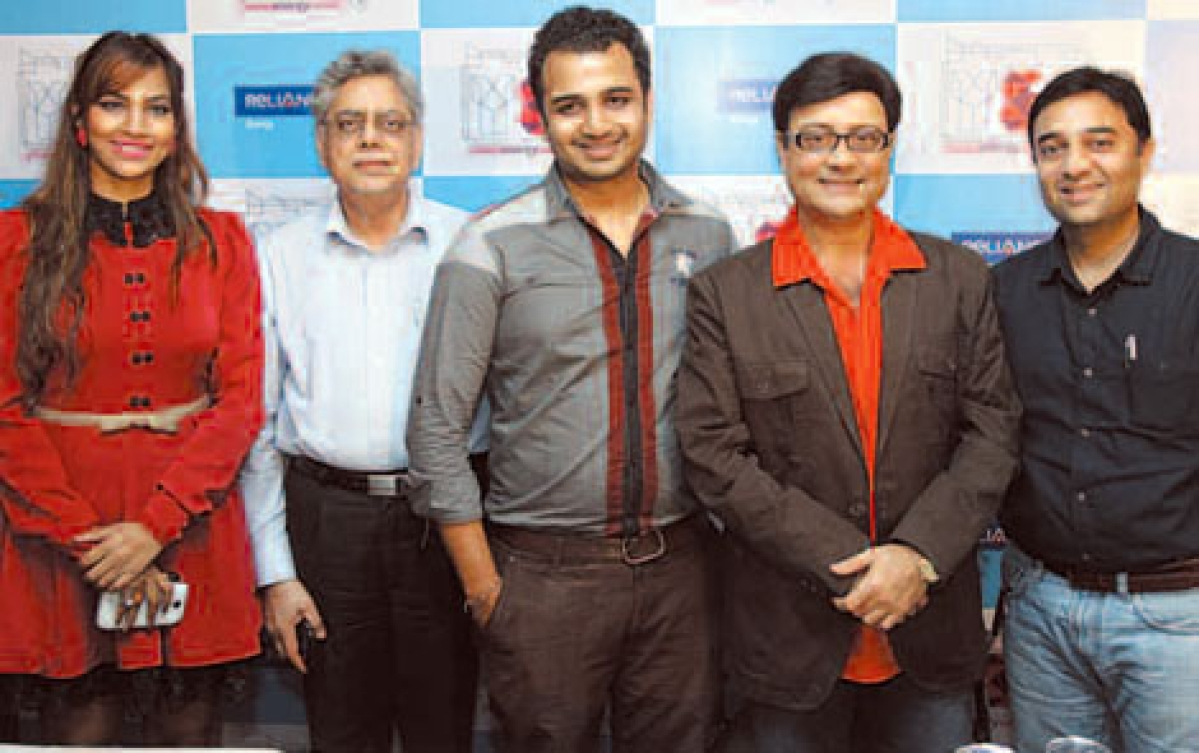 Celebrities attend Young Energy Savers event at REMI