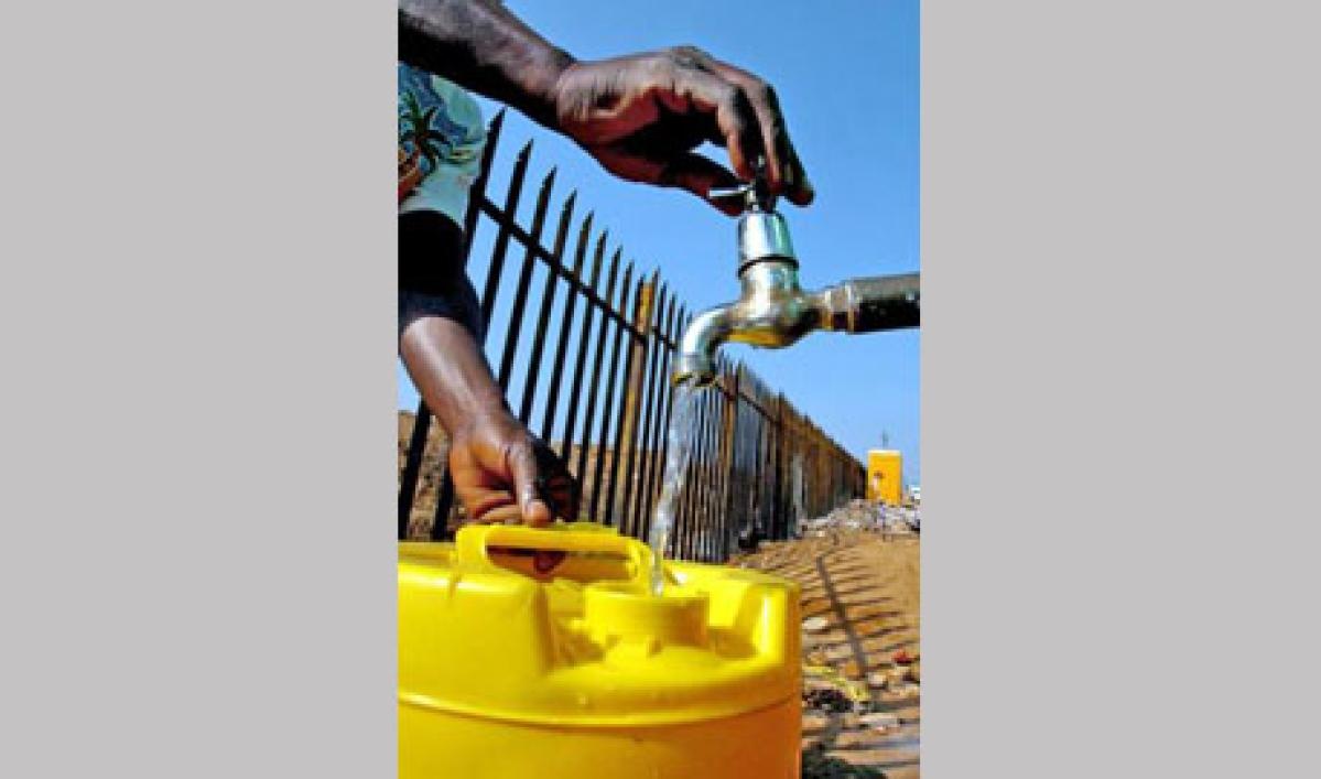 Bhayandar: Congress up in arms as water war brews in Mira Bhayandar Municipal Corporation