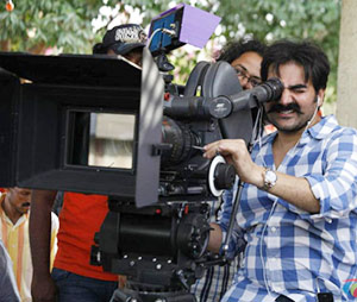Fund created to produce only India centric films in Aus