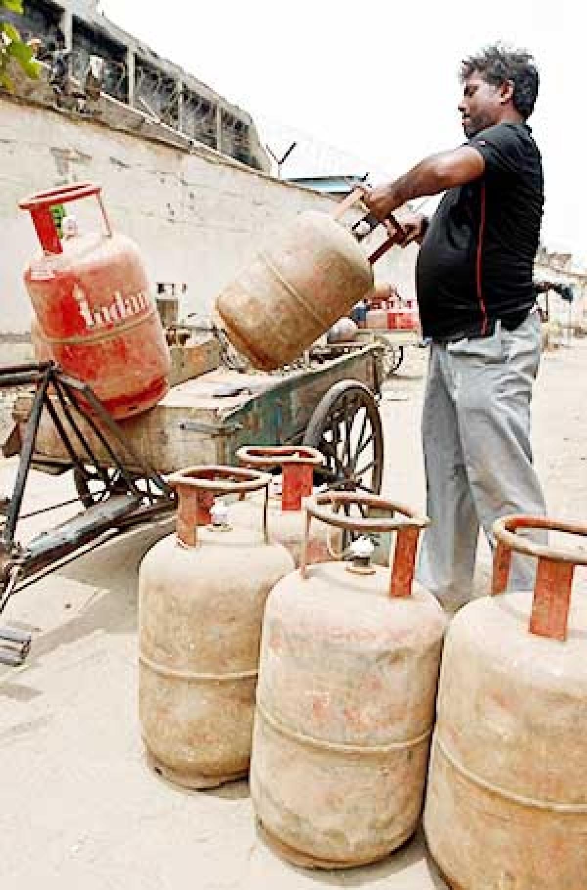 No hike of LPG, kerosene prices: Ministry