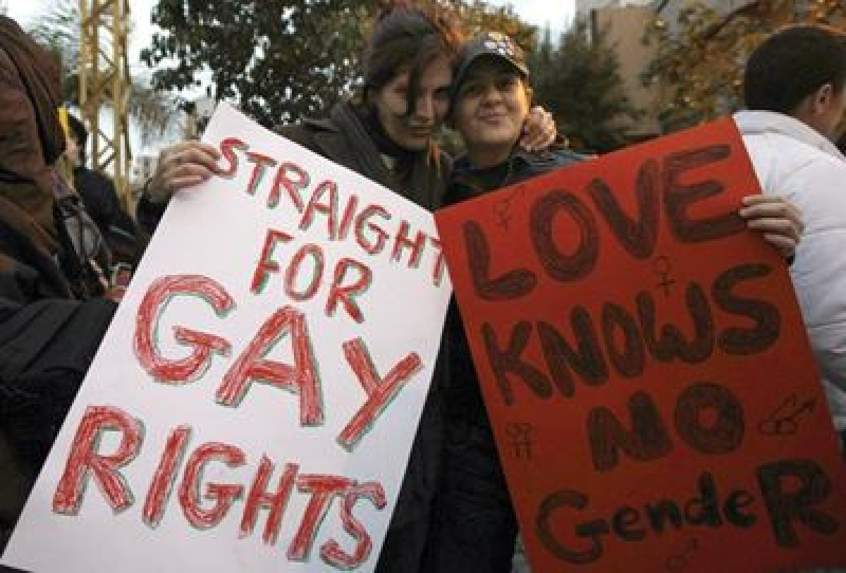 SC verdict will lead to discrimination, violence: activists
