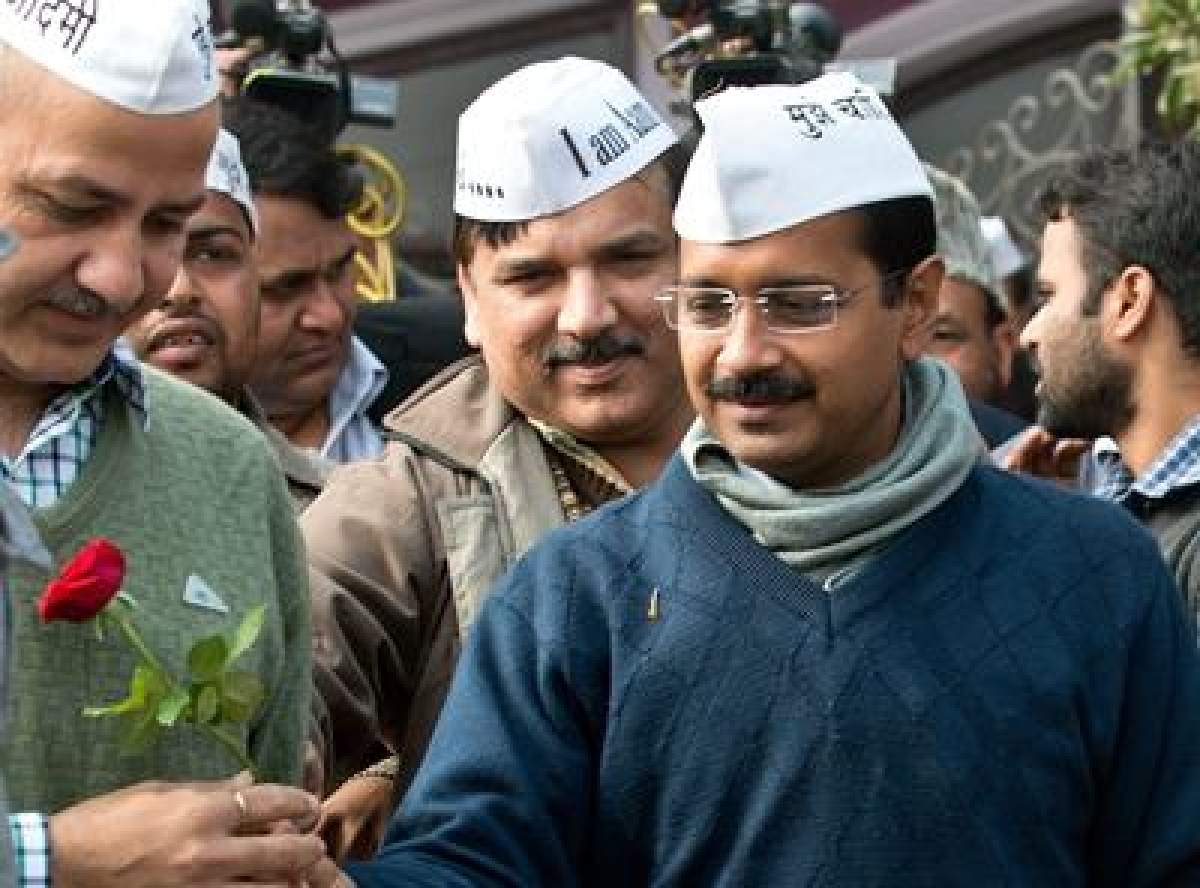 HC to hear tomorrow plea for Kejriwal's release from jail