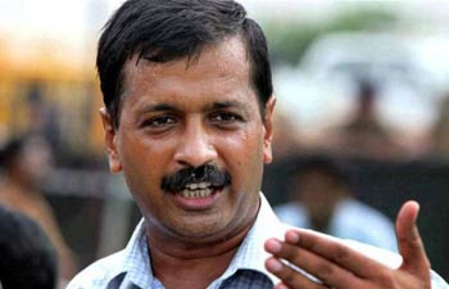 AAP says it can't form Delhi government