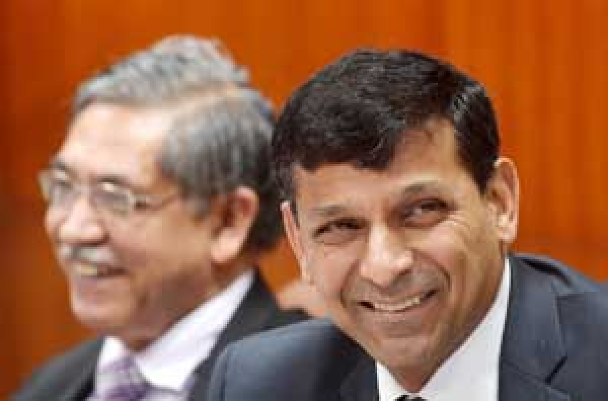 Former RBI governor Raghuram Rajan cautions against import substitution