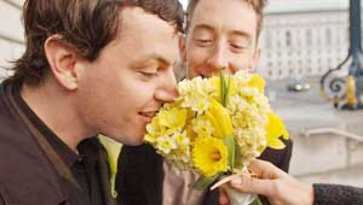 Expect same sex weddings in Britain from next year