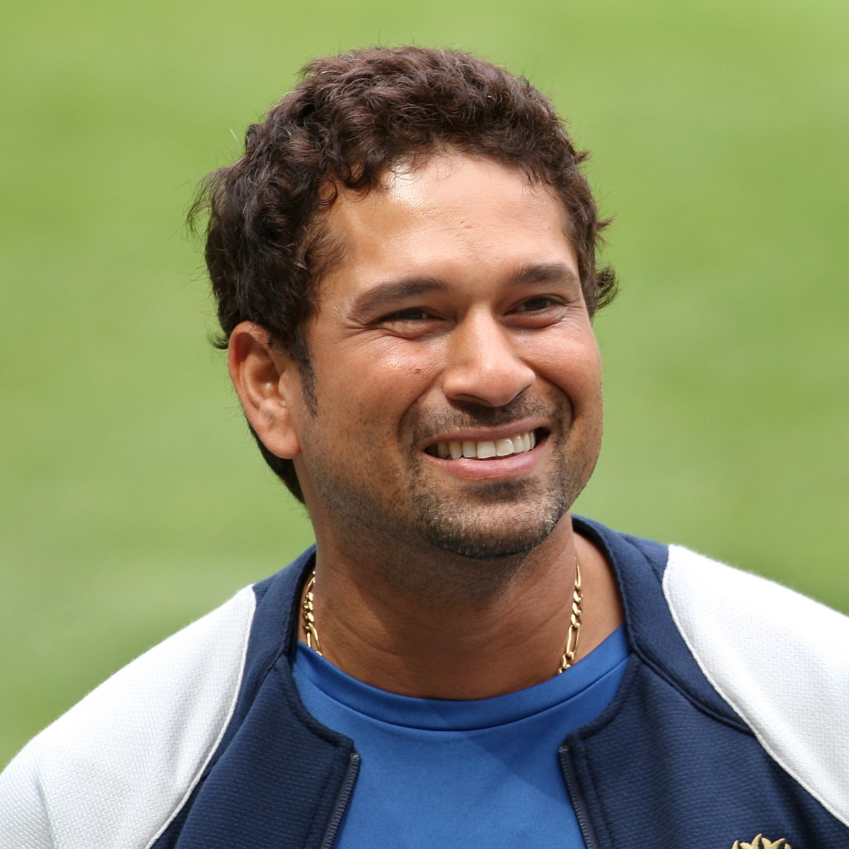 Wasn't selected when I appeared for first selection trials: Sachin Tendulkar