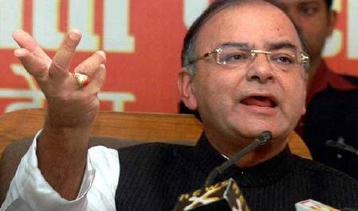 BJP attacks Rahul on 'fools' remark