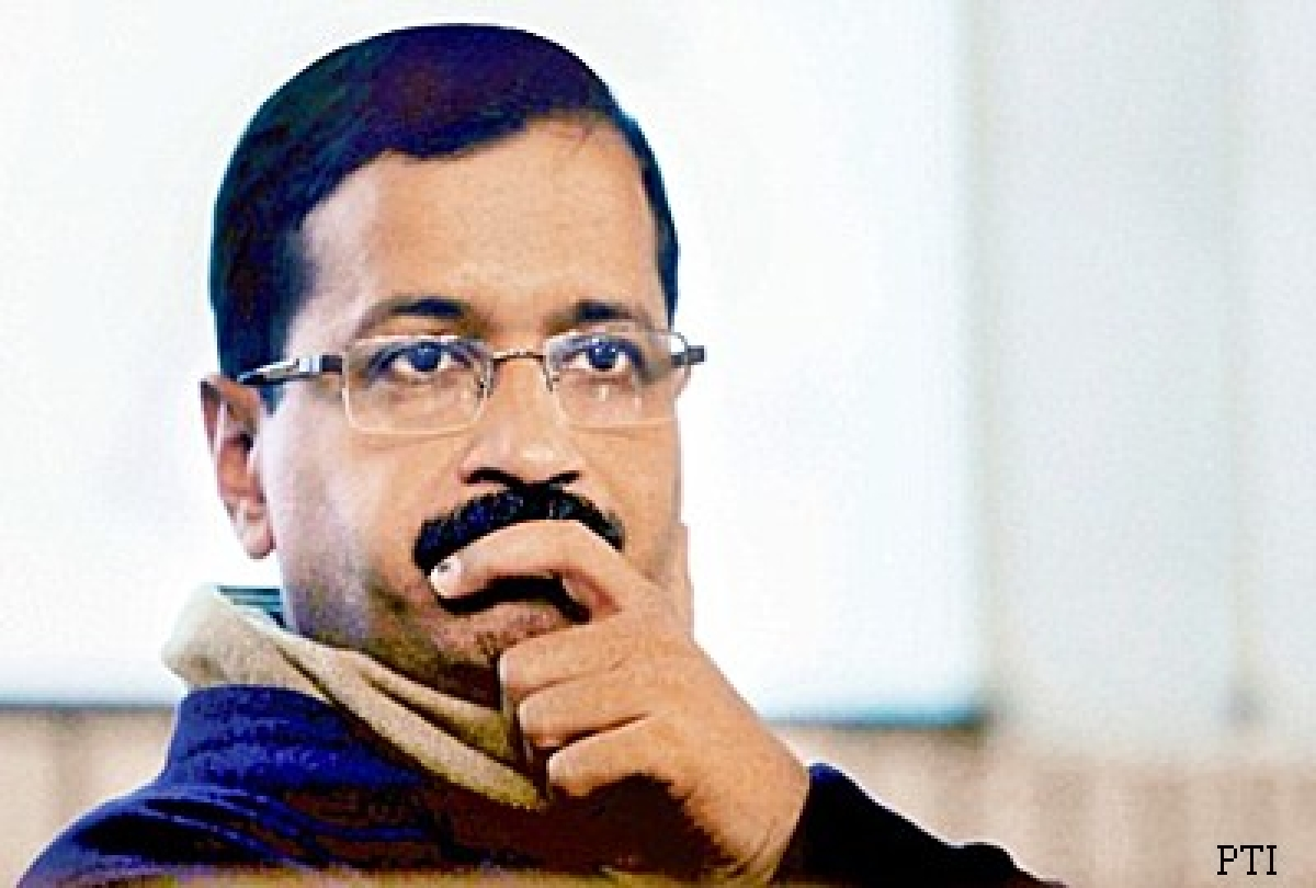 New Delhi CM, Arvind Kejriwal addresses C40 Climate Change Summit via video conference