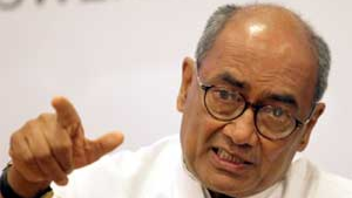 'Prepare 'National Register of Educated Unemployed Indian Citizens' instead of NRC': Digvijaya Singh suggests PM Modi
