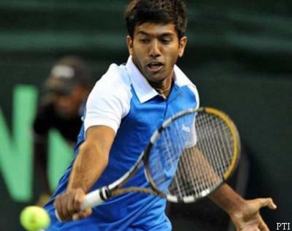 Bopanna in top 10 doubles rankings, secures berth to Rio