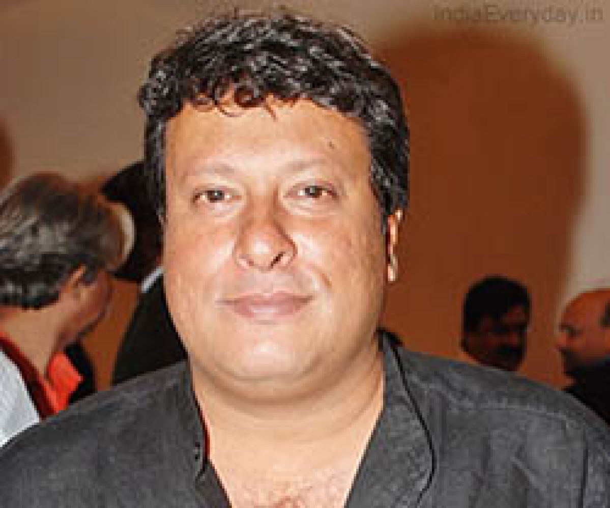 Tigmanshu:  Talent  personified