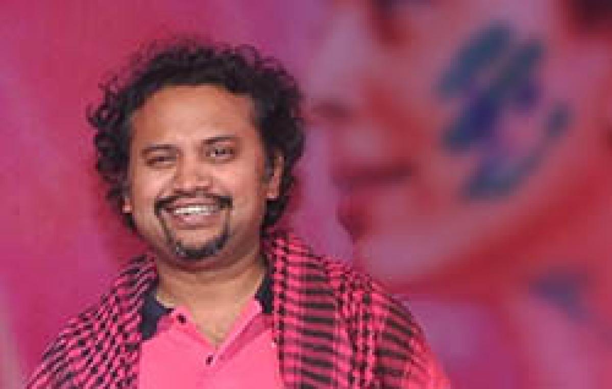 Madhuri made it possible: Soumik