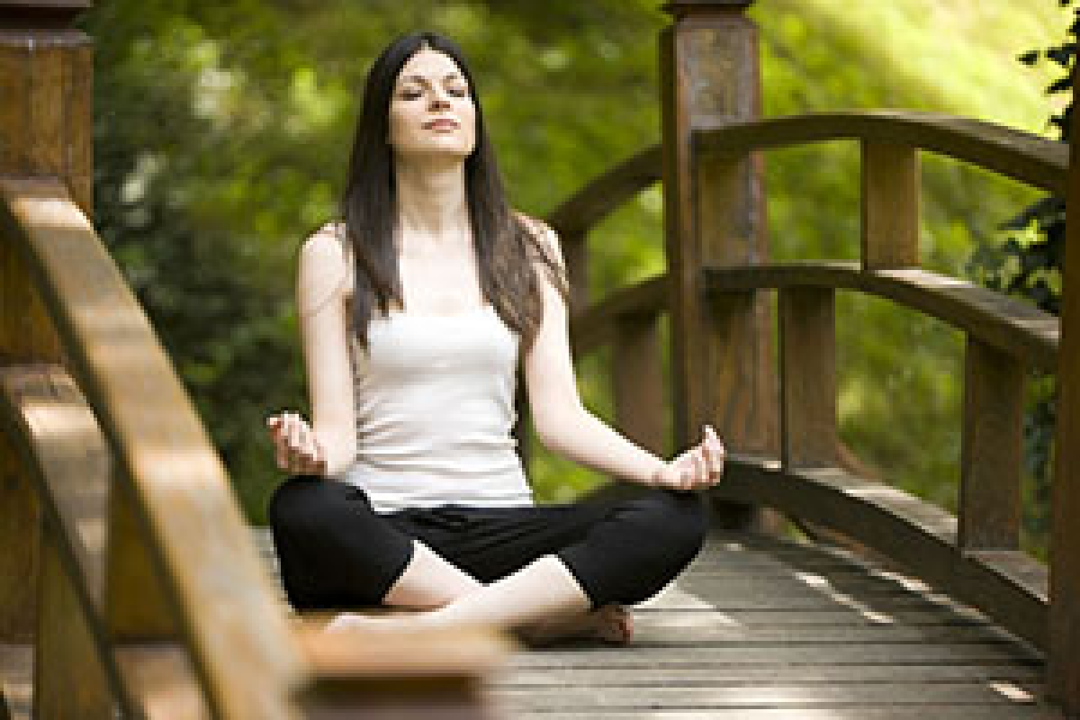Yoga can help breast cancer patients