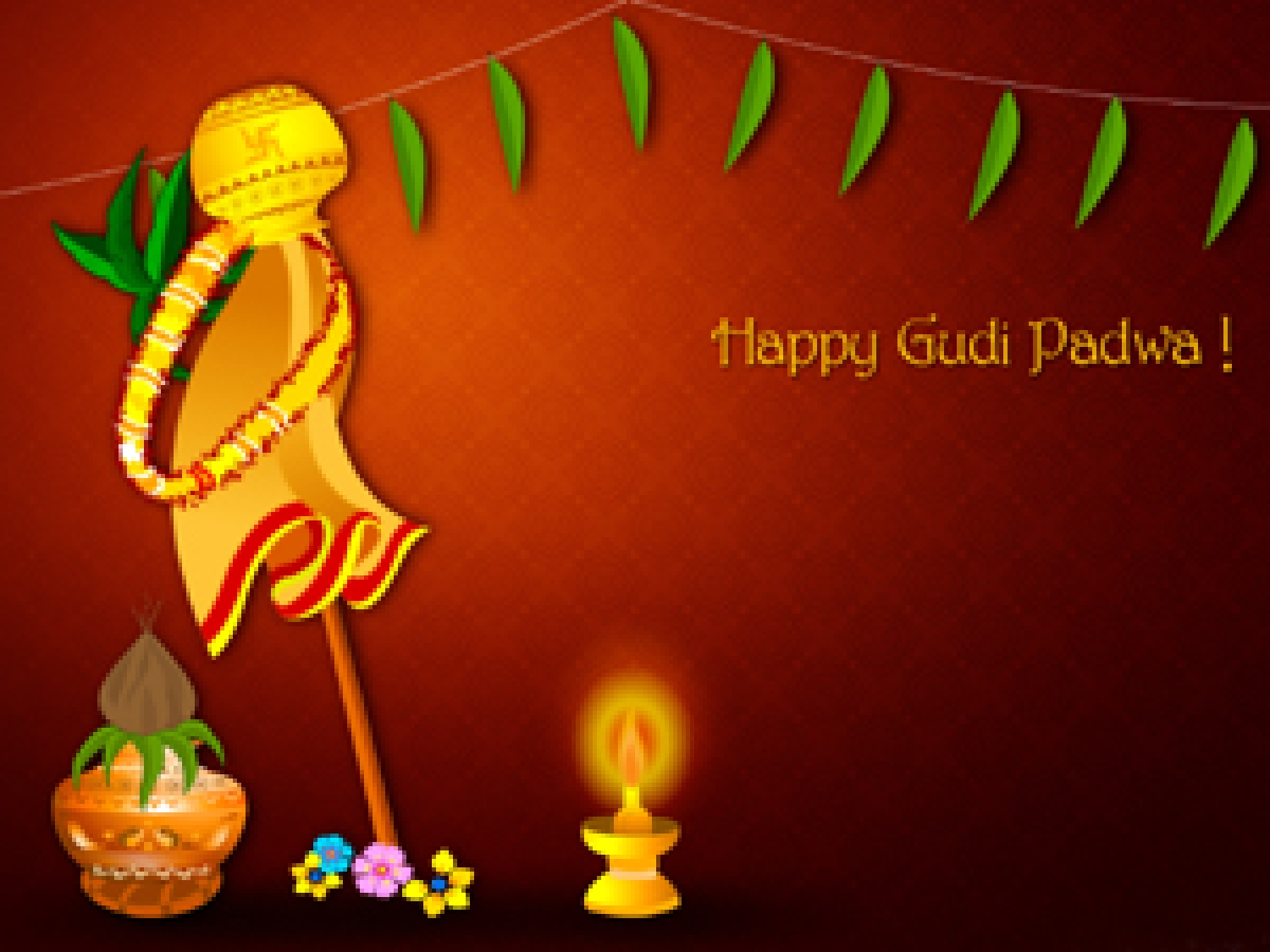 Gudi Padwa 2021: Greetings, wishes, SMS, quotes to share on WhatsApp, Facebook, Instagram