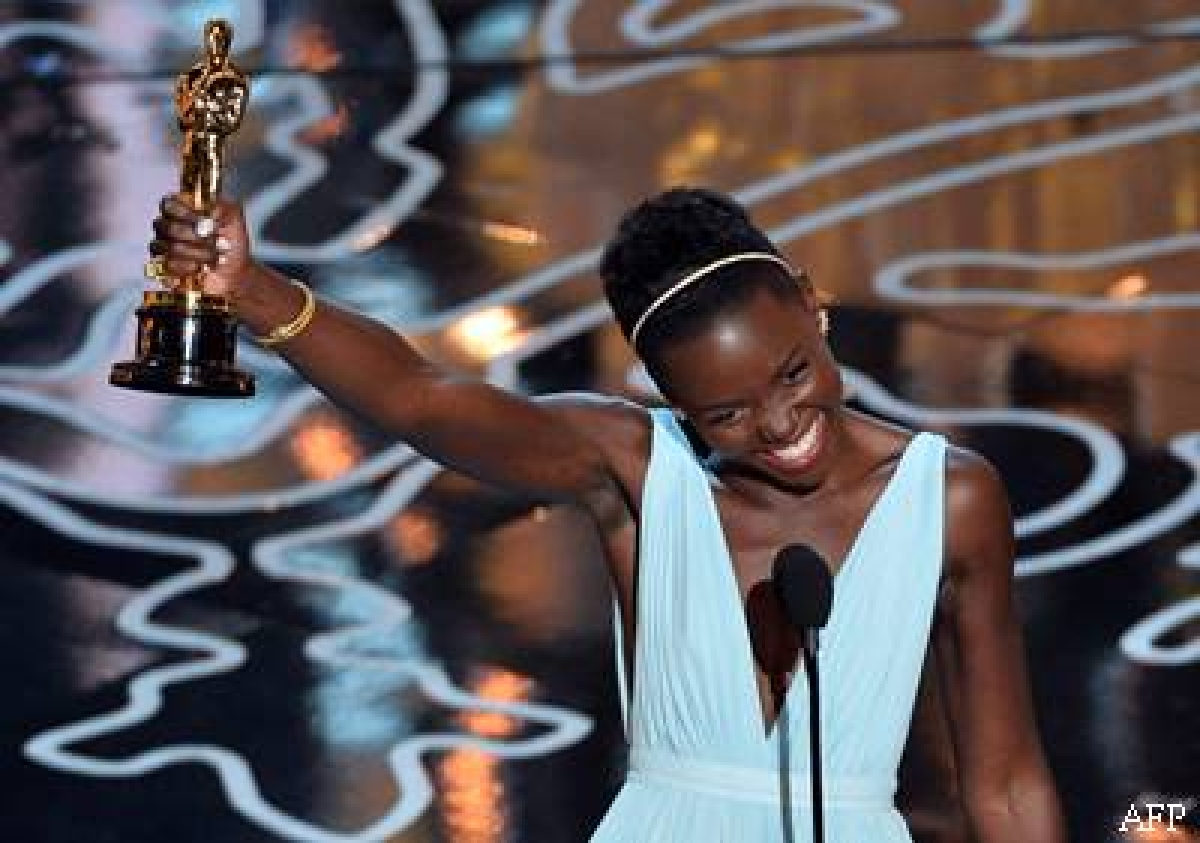 I have not even slept since winning Oscar: Lupita Nyong'o