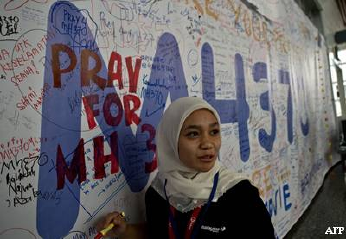Underwater search for missing MH370 enters new phase