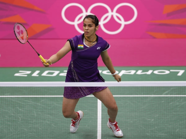 Saina & co face toughest draw in 4th India open