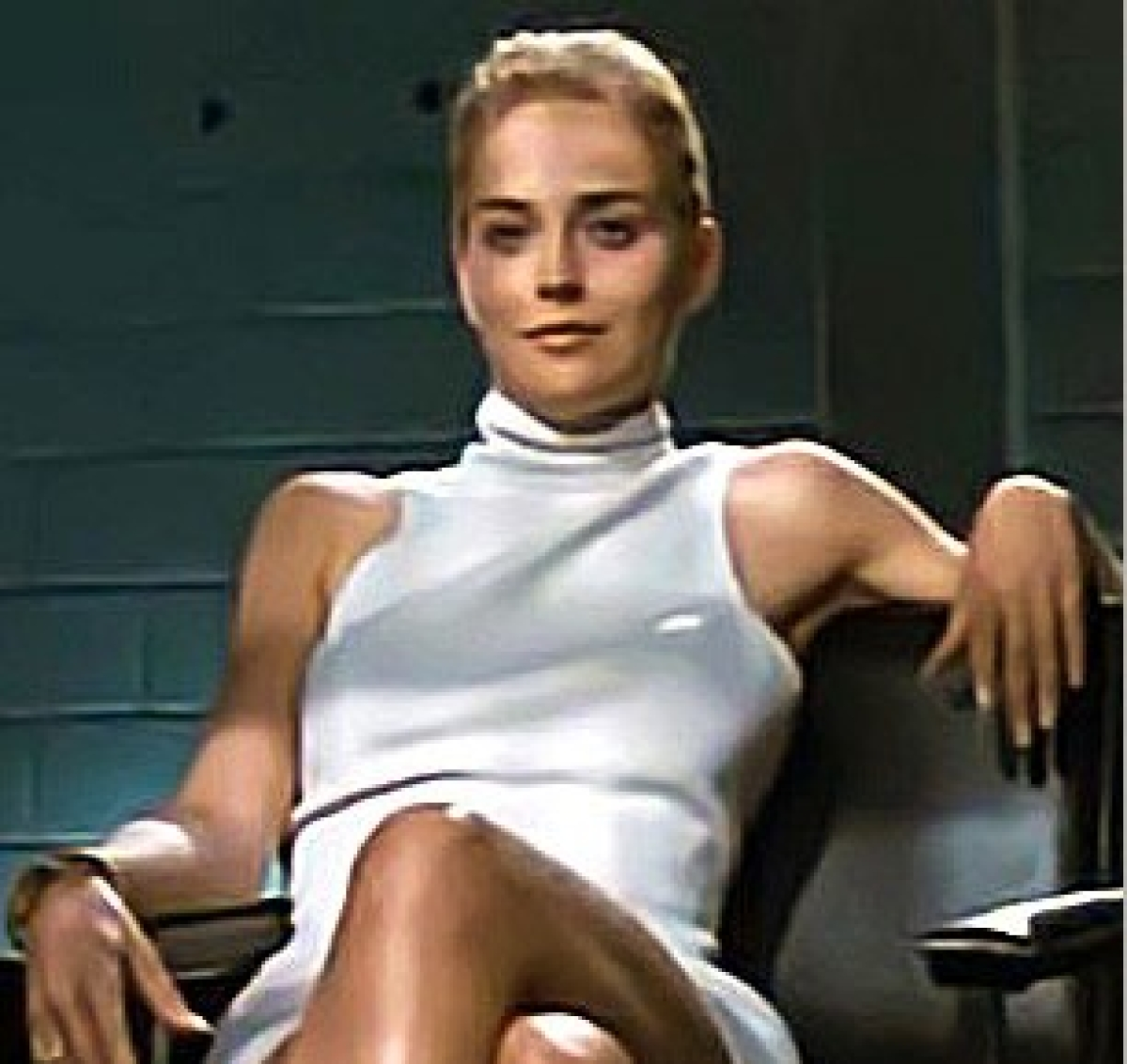 Sharon Stone's `Basic Instinct` named most erotic movie of all time
