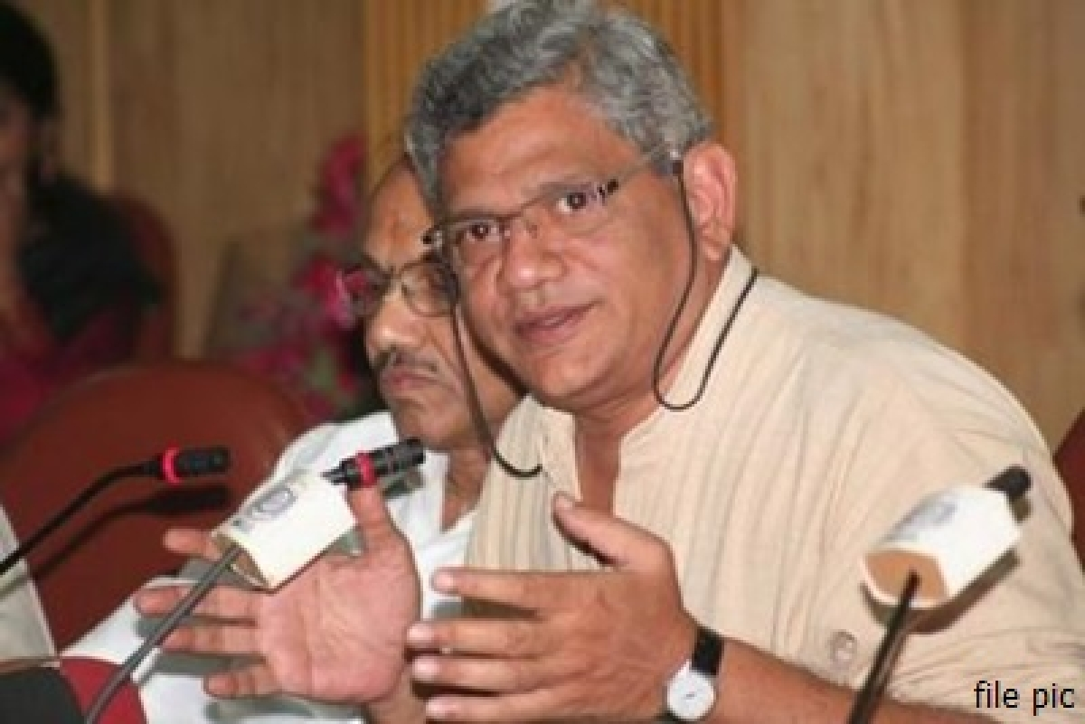 PM is answerable to the House: CPI-M on conversion row