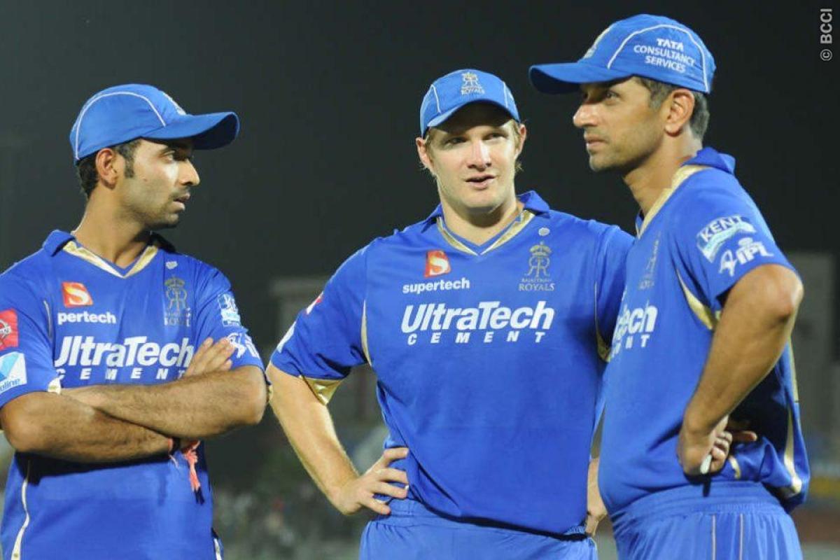 Rajasthan look to start  afresh against Hyderabad