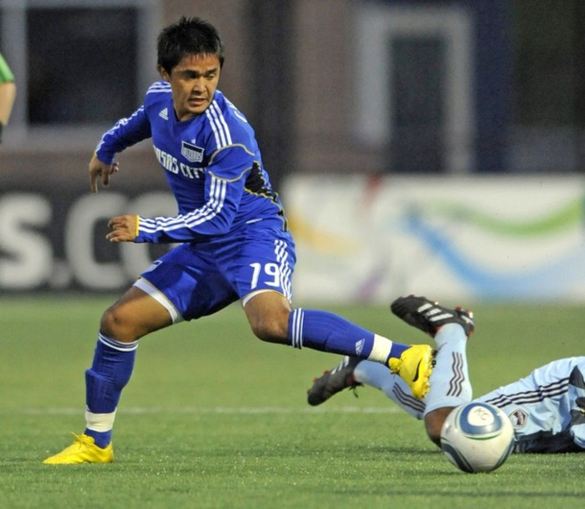 Bengaluru FC just a win  away from I-League title